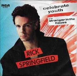 Rick Springfield - Celebrate youth