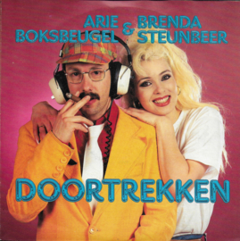Arie Boksbeugel & Brenda Steunbeer - Doortrekken
