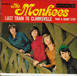 Monkees - Last train to Clarksville