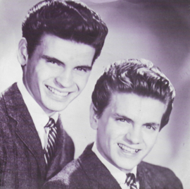 Everly Brothers - Your just what i was looking for today