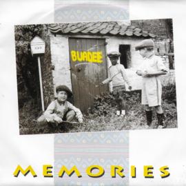 Buadee - Memories