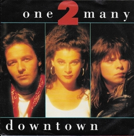 One 2 Many - Downtown
