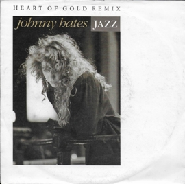 Johnny Hates Jazz - Heart of gold (remix)