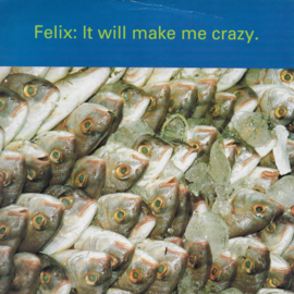Felix - It will make me crazy (English edition)