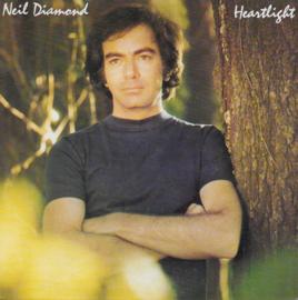 Neil Diamond - Heartlight (Braziliaanse uitgave)