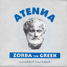 Atenna - Zorba the Greek