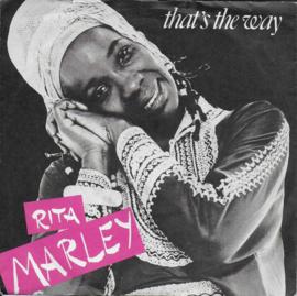 Rita Marley - That's the way