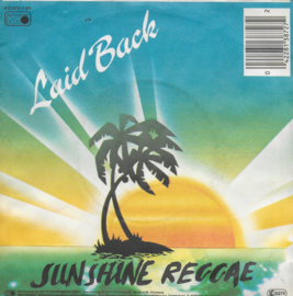 Laid Back - Sunshine reggae (Duitse uitgave)