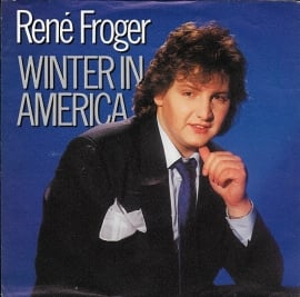 Rene Froger - Winter in America
