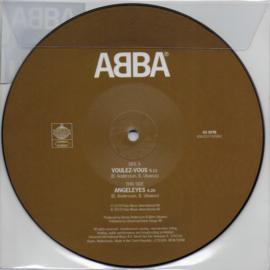 Abba - Voulez-Vous (Picture disc)
