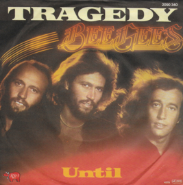 Bee Gees - Tragedy (Duitse uitgave)