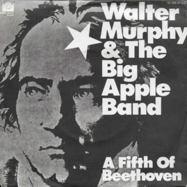 Walter Murphy & The Big Apple Band - A fifth of Beethoven