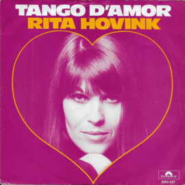 Rita Hovink - Tango D'amor