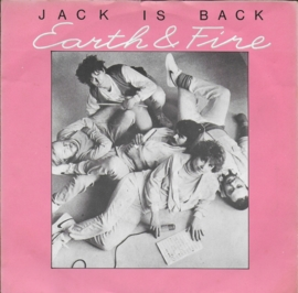 Earth & Fire - Jack is back