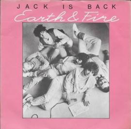 Earth & Fire - Jack is back