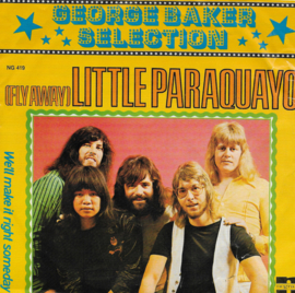 George Baker Selection - (fly away) Little Paraquayo