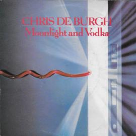 Chris de Burgh - Moonlight and vodka