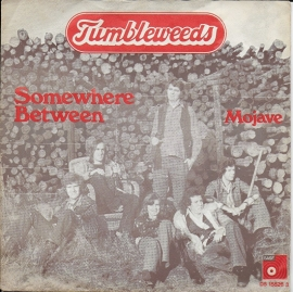 Tumbleweeds - Somewhere between