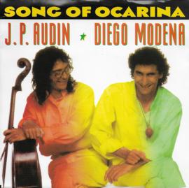 Diego Modena & J.P. Audin - Song of ocarina