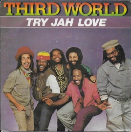 Third World - Try jah love