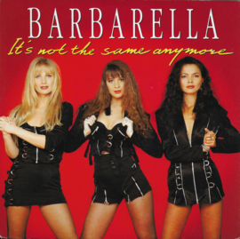 Barbarella - It's not the same anymore