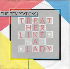 Temptations - Treat her like a lady