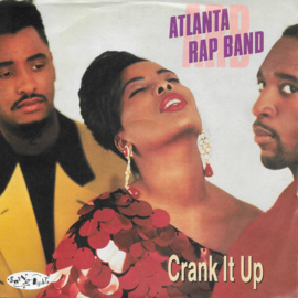 Atlanta Rap Band - Crank it up