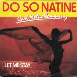 Carl Nelke Company - Do so natine