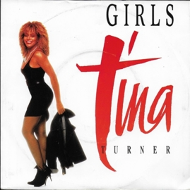 Tina Turner - Girls