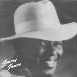 Jimmy James - Life