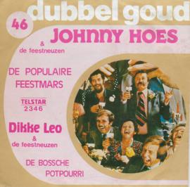 Johnny Hoes & De Feestneuzen - De populaire feestmars