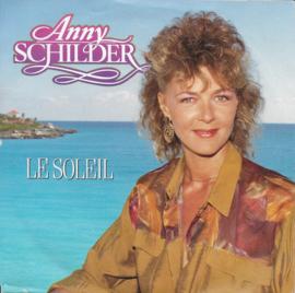 Anny Schilder - Le Soleil