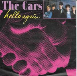 Cars - Hello again
