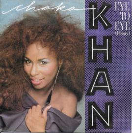 Chaka Khan - Eye to eye (remix)