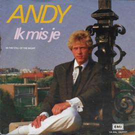 Andy - Ik mis je