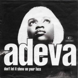Adeva - Don't let it show on your face