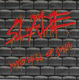 Slade - Radio wall of sound (English edition)
