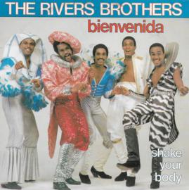 Rivers Brothers - Bienvenida
