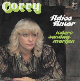 Corry Konings - Adios amor
