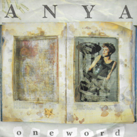 Anya - One word