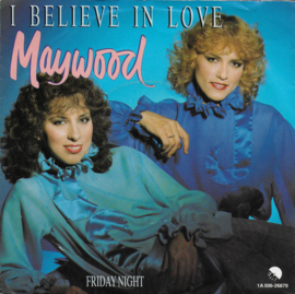 Maywood - I believe in love