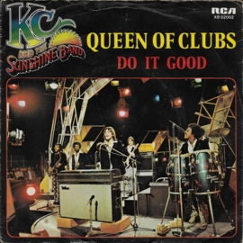 KC & The Sunshine Band - Queen of clubs