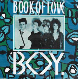 Book of Love - Boy