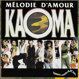 Kaoma - Melodie d'amour