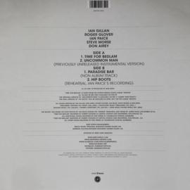 "Deep Purple - Time for bedlam (10"" vinyl)"