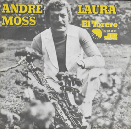 André Moss - Laura