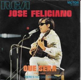 Jose Feliciano - Que sera (che sara)