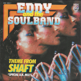 Eddy and the Soulband - Theme from Shaft