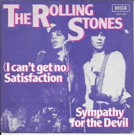 Rolling Stones - (i can't get not) Satisfaction