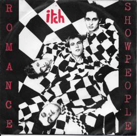 Itch - Romance